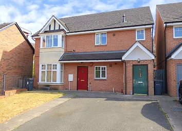 2 bed maisonette for sale in Pembrook Drive, Northfield B31