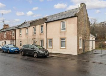 Thumbnail 1 bed flat for sale in Brown Street, Newmilns, East Ayrshire