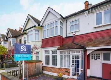 Thumbnail 4 bedroom terraced house for sale in Mayfield Avenue, Ealing