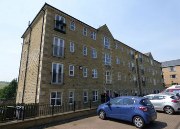 Thumbnail 2 bed flat for sale in 95 Huddersfield Road, Mirfield, West Yorkshire