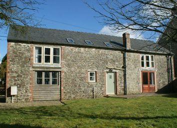 Thumbnail 3 bed detached house for sale in Bancyffordd, Llandysul