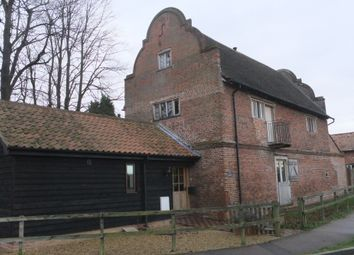 Thumbnail 4 bed farmhouse to rent in Hill House Lane, Needham Market