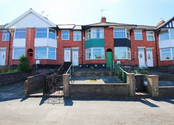 Thumbnail 3 bed terraced house for sale in St Saviours Road, North Evington