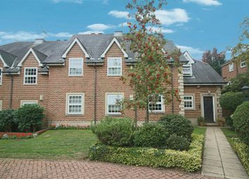 Thumbnail 2 bed flat for sale in Park Lane, Stanmore