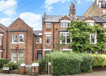 Thumbnail 4 bed semi-detached house for sale in Cormont Road, London