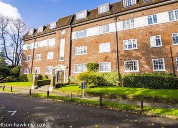Sudbury Hill, Harrow-On-The-Hill, Harrow HA1. 2 bed flat