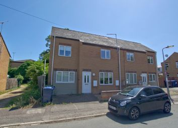 Thumbnail 5 bed semi-detached house for sale in Oyster Row, Cambridge