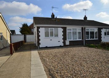 Thumbnail 2 bed semi-detached bungalow for sale in South Parade, Leven, East Yorkshire