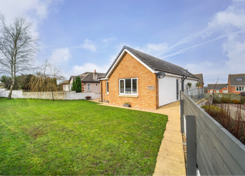 Thumbnail 2 bed bungalow for sale in Bolton Low Houses, Wigton, Cumbria