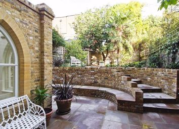 3 bed maisonette to rent in St. Anns Villas, London W11