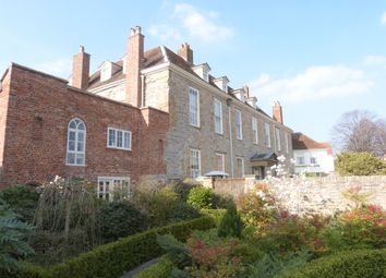 Thumbnail 1 bed flat to rent in Abbey Gate, Evesham