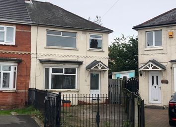 Thumbnail 3 bed semi-detached house to rent in Burns Grove, Grimsby