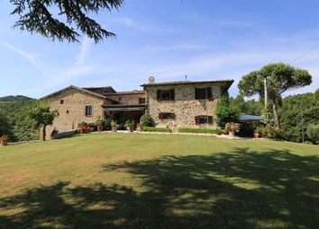 Thumbnail 4 bed farmhouse for sale in 06019 Preggio Pg, Italy