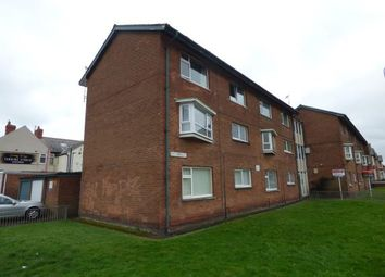 1 bed flat for sale in Devonshire Road, Blackpool, Lancashire FY3