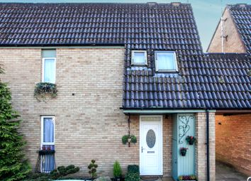 Thumbnail 3 bed semi-detached house for sale in Wheatdole, Orton Goldhay, Peterborough