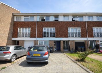 Thumbnail 5 bed terraced house to rent in Earle Gardens, Kingston Upon Thames