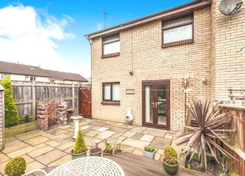 Thumbnail 1 bed end terrace house for sale in Sidmouth Close, Middlesbrough