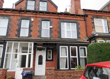 Thumbnail 7 bed terraced house for sale in Headingley Mount, Headingley, Leeds