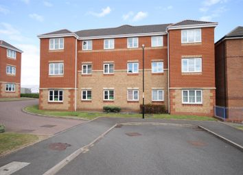 Thumbnail 2 bedroom flat to rent in Thornbury Road, Walsall