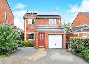 Thumbnail 3 bedroom detached house for sale in St. Benedicts Gardens, Leeds