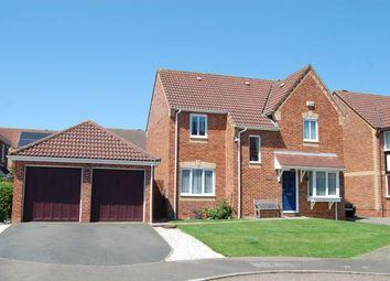 4 bed detached house for sale in Azalea Close, Abington Vale, Northampton NN3