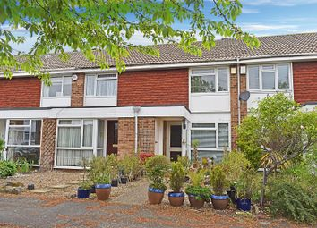 Thumbnail 2 bedroom terraced house for sale in Wordsworth Road, Hampton