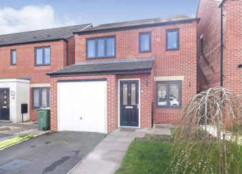 3 bed detached house for sale in Kirkwall Crescent, Ettingshall Place, Wolverhampton WV2