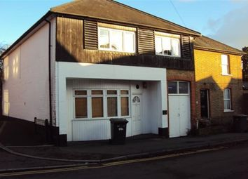 Thumbnail 5 bed semi-detached house to rent in Harvest Road, Englefield Green, Egham