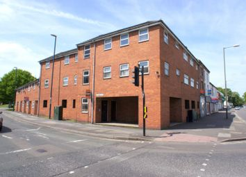 Thumbnail Studio to rent in Ashbourne Court, Derby