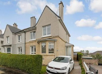 Thumbnail 3 bed semi-detached house for sale in Royston Road, Provanmill, Glasgow