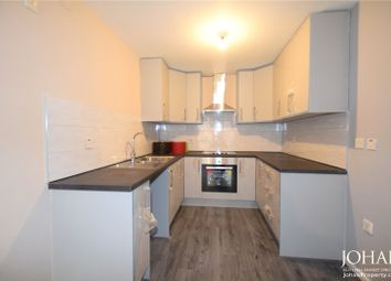 Thumbnail 1 bed flat to rent in Dover House, Dover Street, Leicester, Leicestershire