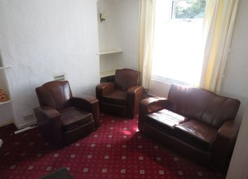 Thumbnail 2 bedroom terraced house for sale in Newbridge Road, Llantrisant, Pontyclun