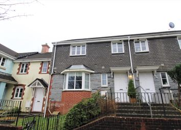 3 bed terraced house for sale in Kensey Valley Meadow, Launceston PL15