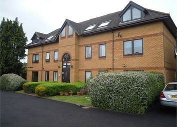 Thumbnail 2 bedroom flat for sale in Grange Road, Shirley Southampton
