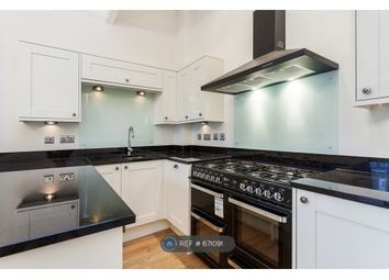 Thumbnail 2 bed flat to rent in Ground Floor (), London