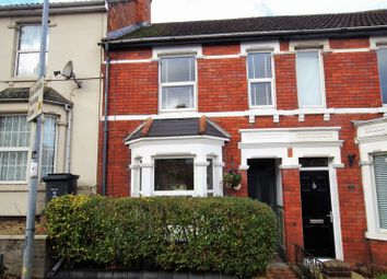 Thumbnail 2 bed terraced house for sale in Deacon Street, Swindon