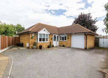 Thumbnail 3 bedroom detached bungalow for sale in Hillborough Road, Westcliff-On-Sea