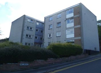 Thumbnail 3 bed flat to rent in Millbrae Street, Dumfries
