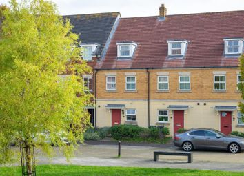 Lancaster Way, Repton Park, Ashford TN23. 3 bed terraced house for sale