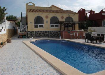 Thumbnail 2 bed villa for sale in Urbanization Camposol, Murcia, Spain