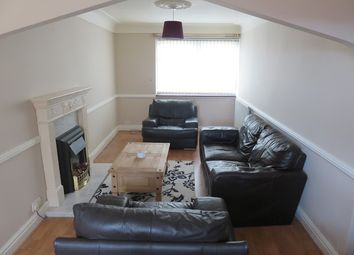 Thumbnail 3 bed terraced house to rent in Farnworth Street, Kensington, Liverpool