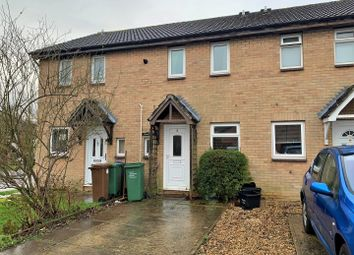 Thumbnail 2 bed terraced house for sale in Sherington Mead, Pewsham, Chippenham