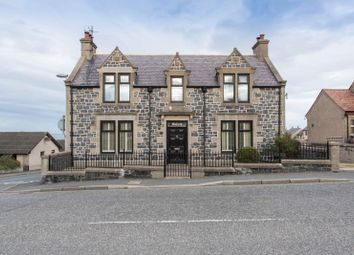 Thumbnail 3 bed detached house for sale in Buchan Street, Macduff, Aberdeenshire