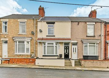 Thumbnail 3 bed terraced house for sale in Ross Terrace, Ferryhill, County Durham