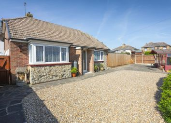 Thumbnail 2 bed detached bungalow for sale in Violet Avenue, Ramsgate