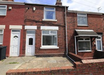 2 bed terraced house for sale in Leslie Avenue, Maltby, Rotherham, South Yorkshire S66