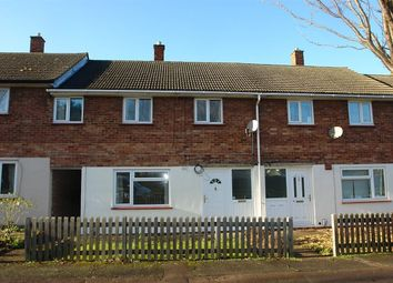 Thumbnail 3 bed property to rent in Wadloes Road, Cambridge