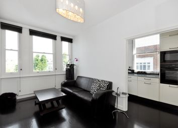 Thumbnail 1 bedroom flat to rent in Stratford Road, London