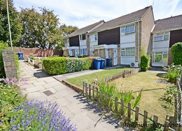 Thumbnail 2 bedroom terraced house for sale in Rankin Close, London