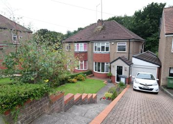 Thumbnail 3 bed semi-detached house for sale in Charnock Dale Road, Charnock, Sheffield